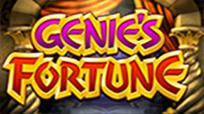 Genie's Fortune